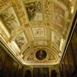 Studiolo of Francesco I, Palazzo Vecchio